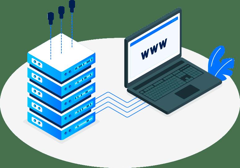 Comprar Hosting WordPress
