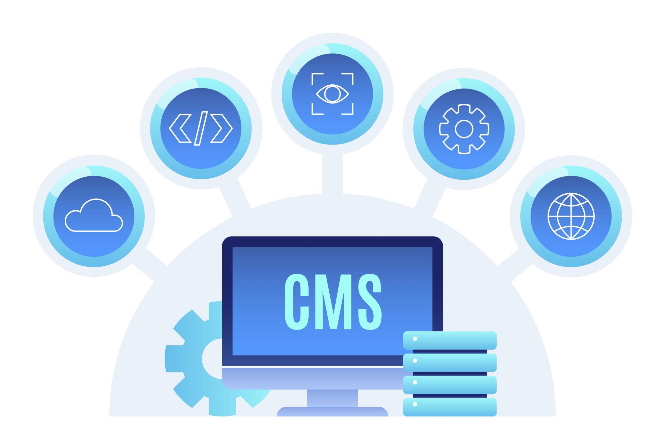 CMS Hosting WordPress